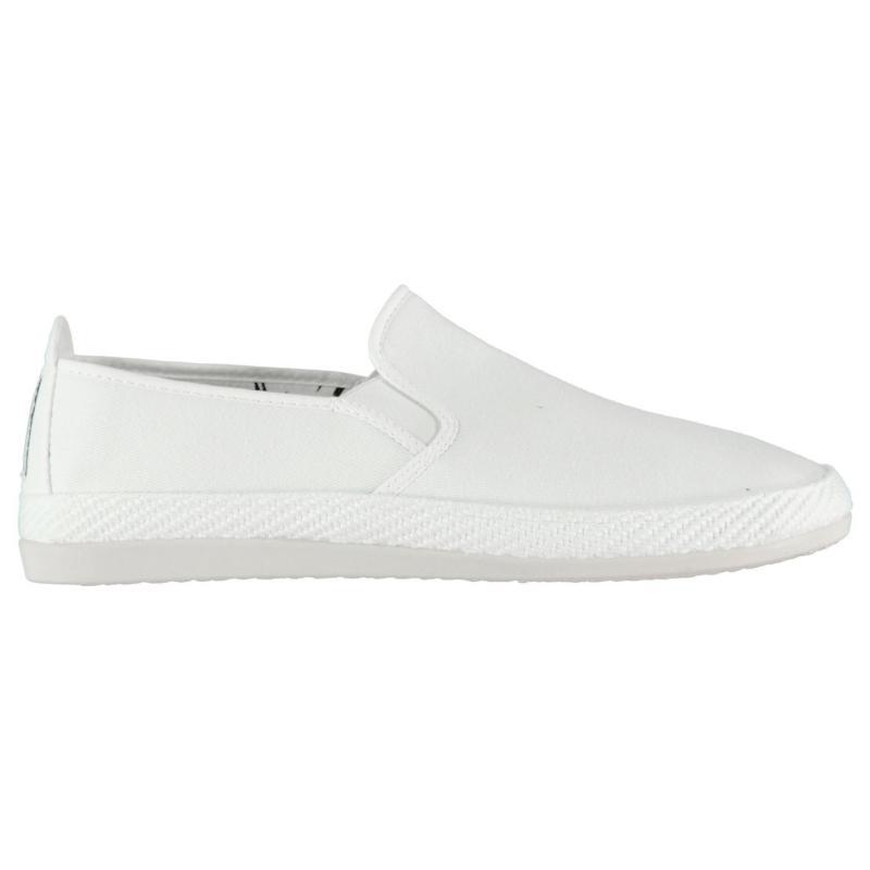 Obuv Flossy Orla Slip On Shoes White