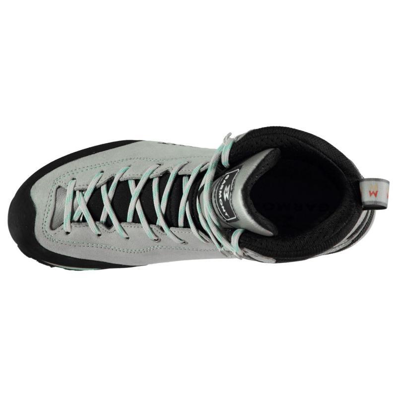 Boty Garmont Ascent GTX Ladies Walking Boots Grey
