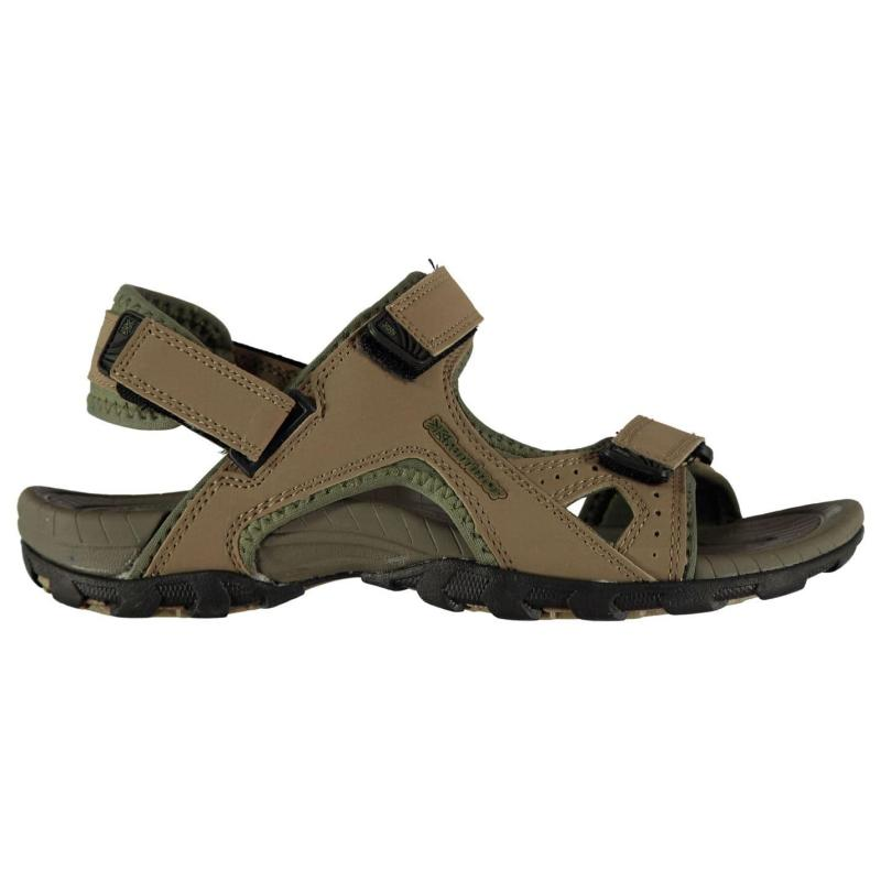 Karrimor Antibes Mens Sandals Beige