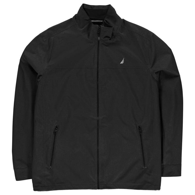 Nautica Lightweight Jacket Mens Black