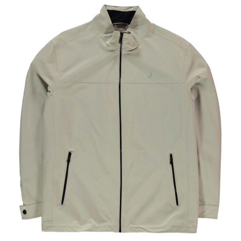 Nautica Lightweight Jacket Mens Stone