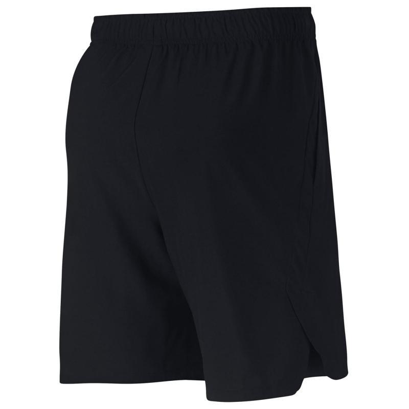Nike Flex Woven Shorts Mens Black