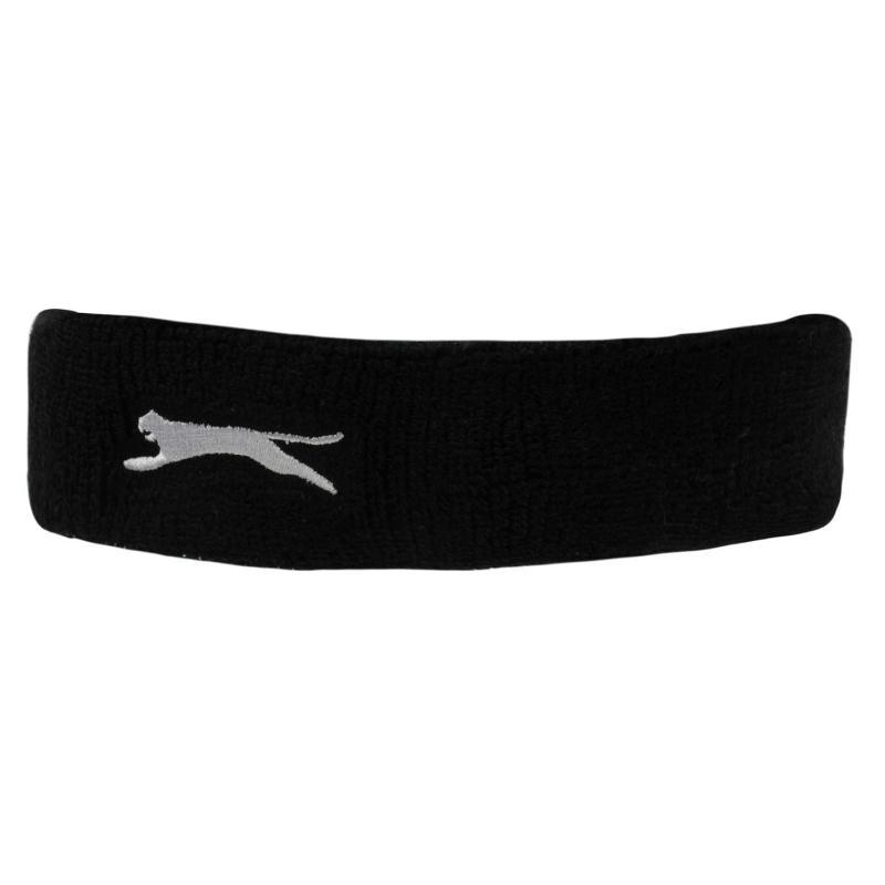 Slazenger Headband Black