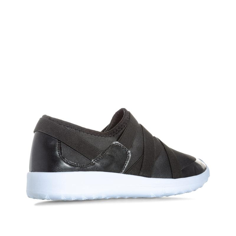 Dolcis Womens Newel Trainers Black