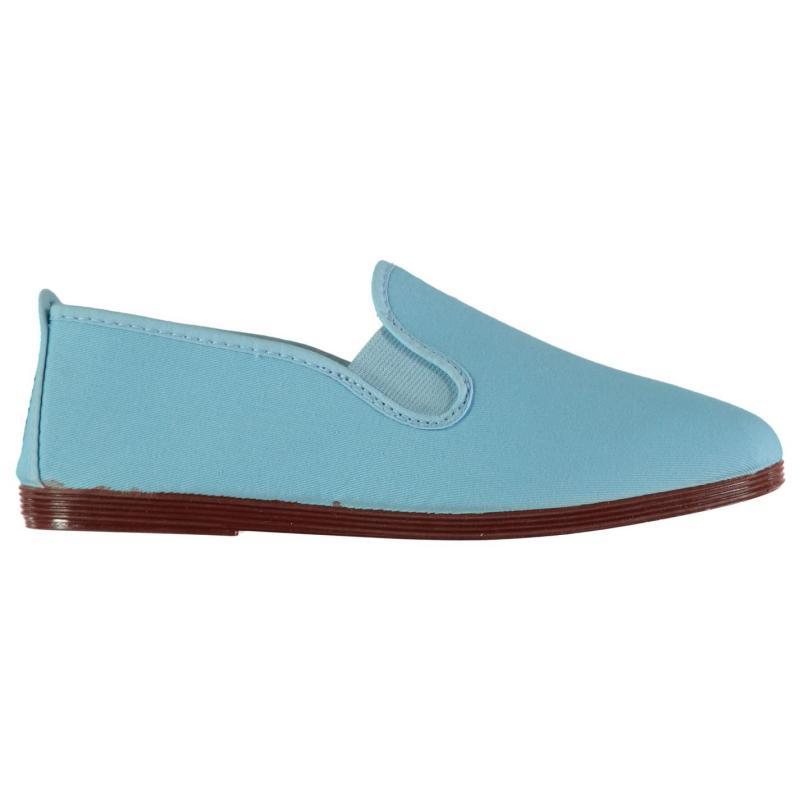 Obuv Flossy Arendo Slip On Shoes Navy