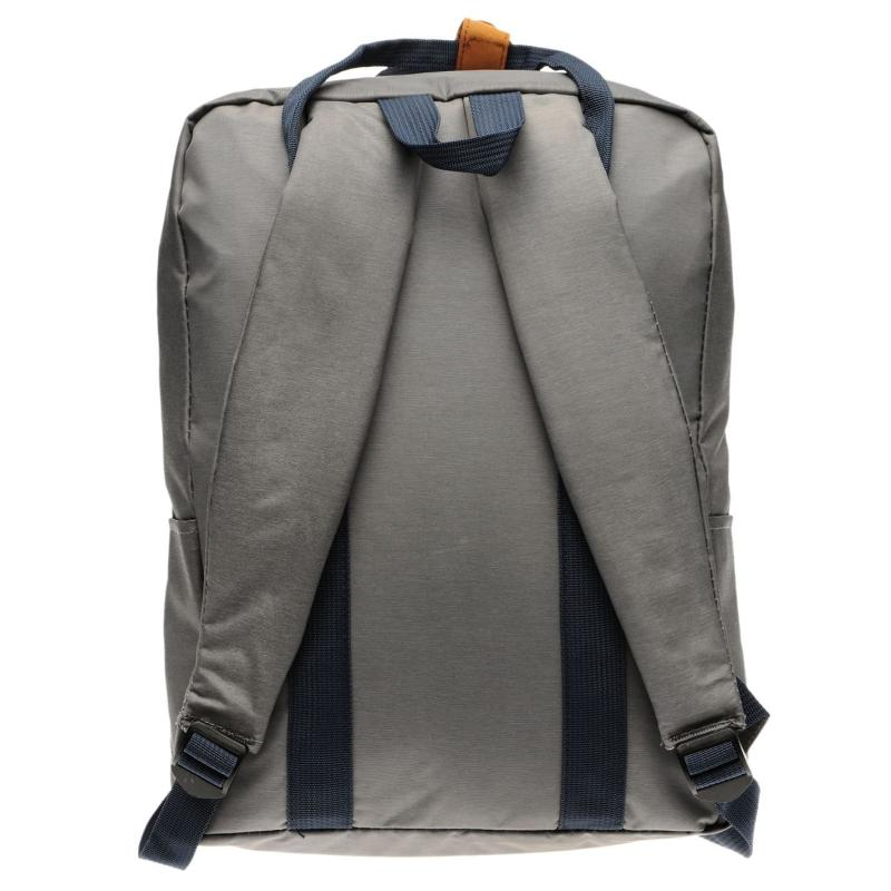 SoulCal Monterey Backpack Charcoal