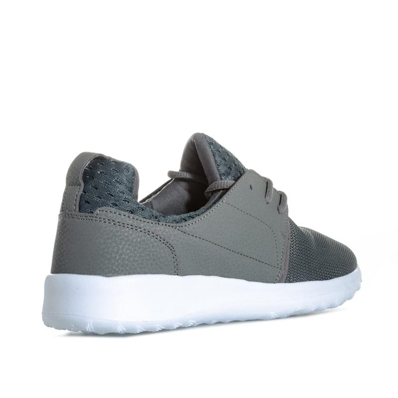 Dolcis Womens Rene Trainers Grey
