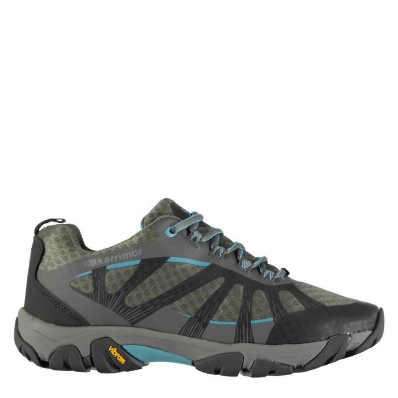 Boty Karrimor Serenity Ladies Walking Shoes Grey