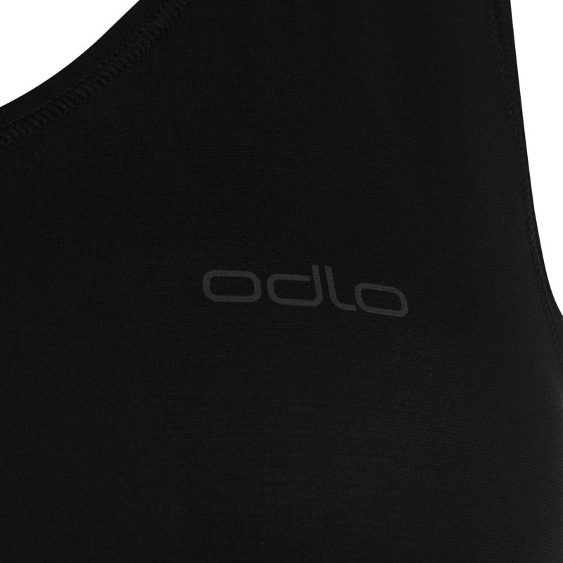 Odlo Wind Singlet Ladies Black