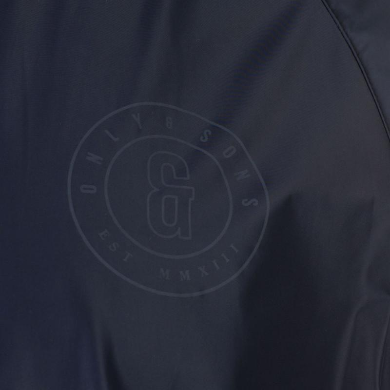 Only and Sons Navarro Jacket Blue Nights