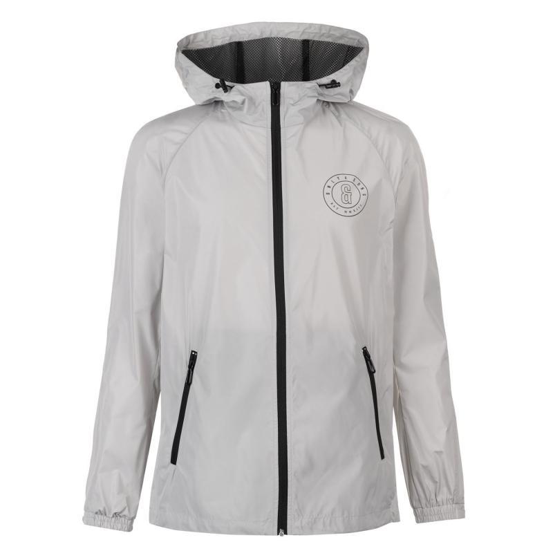 Only and Sons Navarro Jacket Glacier Grey