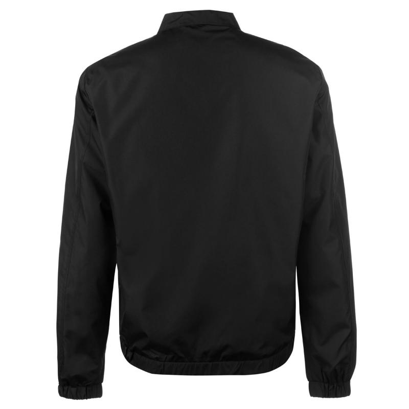Only and Sons Norm Bomber Jacket Black