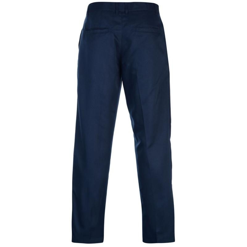 Kalhoty Slazenger Golf Trousers Mens Navy