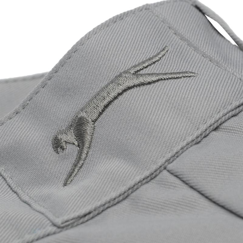 Kalhoty Slazenger Golf Trousers Mens Light Grey