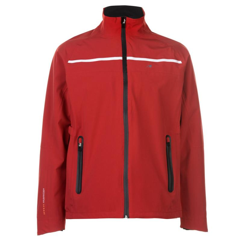 Benross Hydro Jacket Mens Red