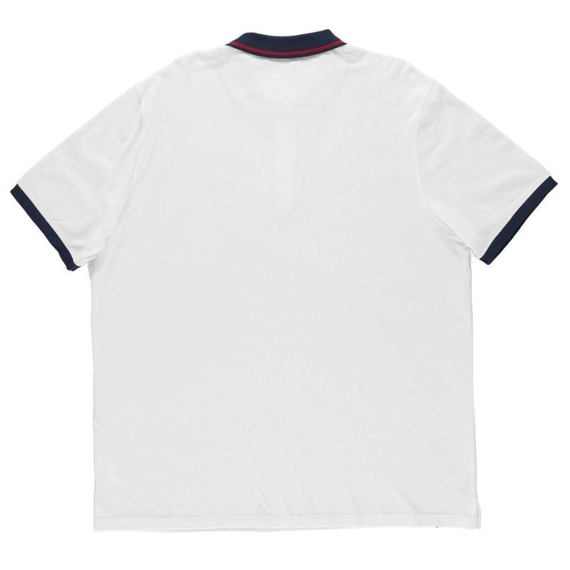 Firetrap Javea Polo Shirt Indigo