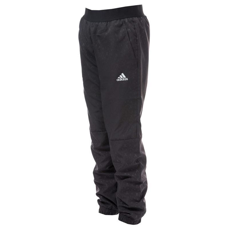 Kalhoty Adidas Performance Junior Boys Youth X Track Pants Grey