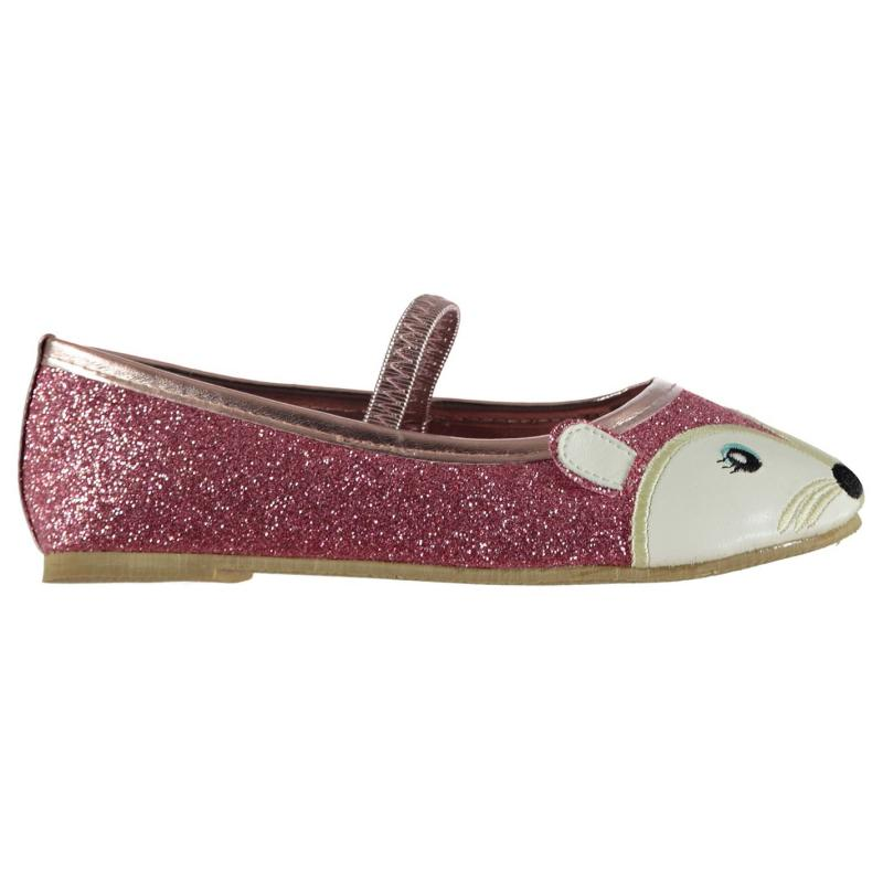 Crafted Mouse Balle Chd81 Pink