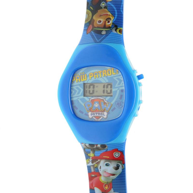 Character Watch Boys Paw Patrol