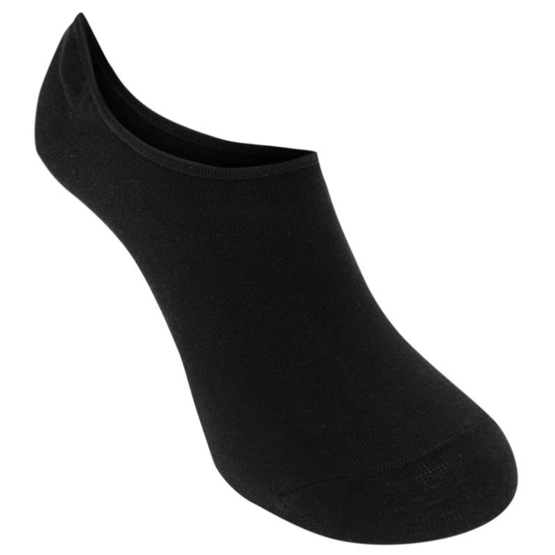 Ponožky Jack and Jones 5 Pack Socks Black