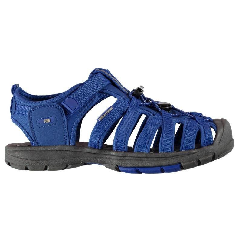 Karrimor Ithaca Juniors Sandals Blue