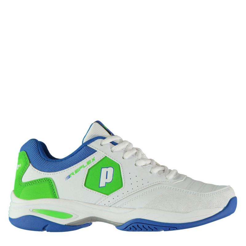 Prince Reflex Juniors Tennis Shoes White