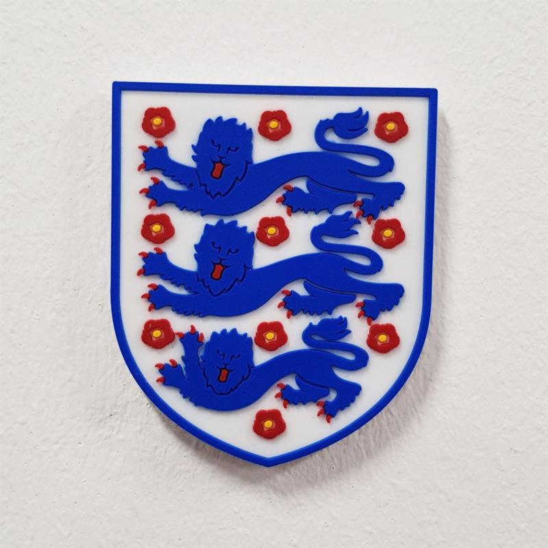 Team WC Magnet 82 England