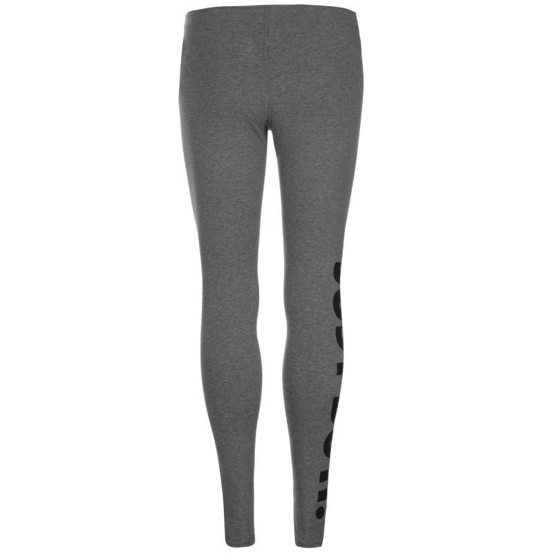 Nike JDI Leggings Ladies Carbon Heather