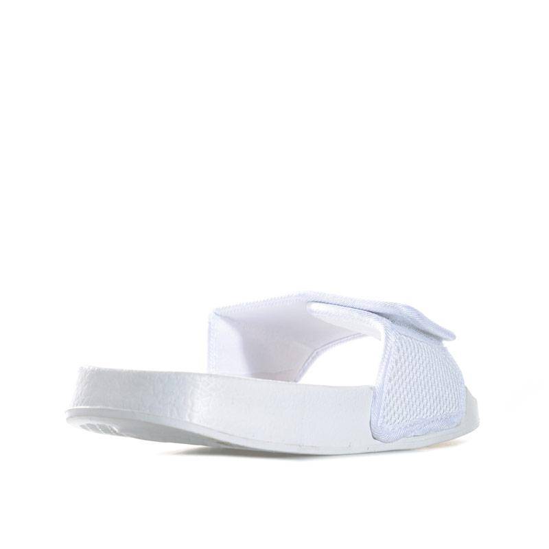 7x Mens Mesh Slip On White