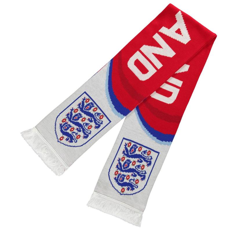 Team England World Cup Scarf England