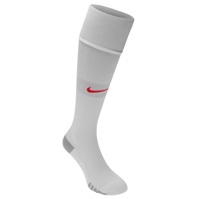 Nike Poland Home Socks 2018 White