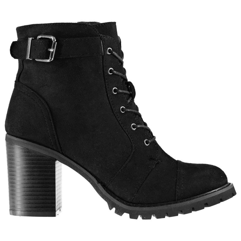 Dolcis Muade Boots Black