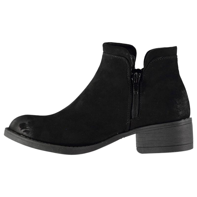 Dolcis Roddy Boots Black