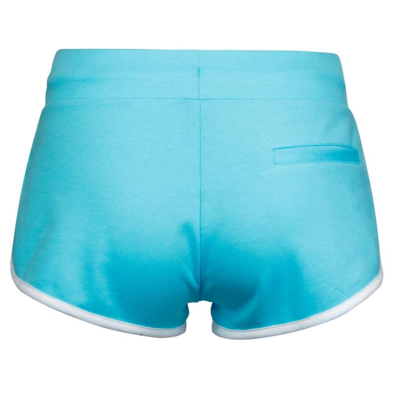 Ocean Pacific Terry Shorts Ladies Grey Marl