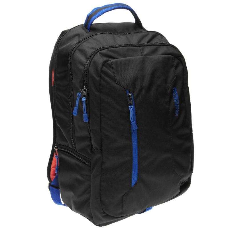 American Tourister UG4 Laptop B Pack 84 Black/Blue