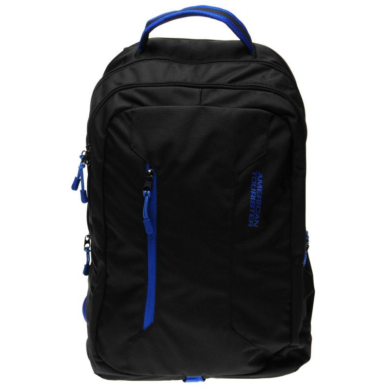 American Tourister UG4 Laptop B Pack 84 Black/Blue