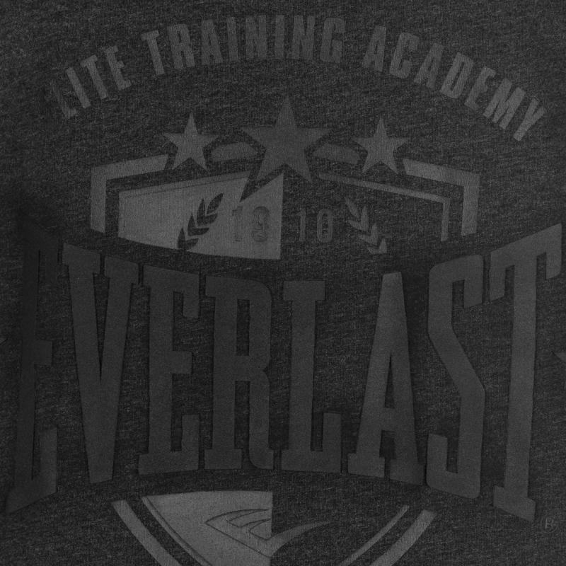 Tílko Everlast String Vest Mens Black