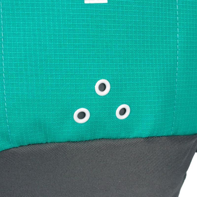 Hot Tuna Explorer Backpack Teal/Charcoal
