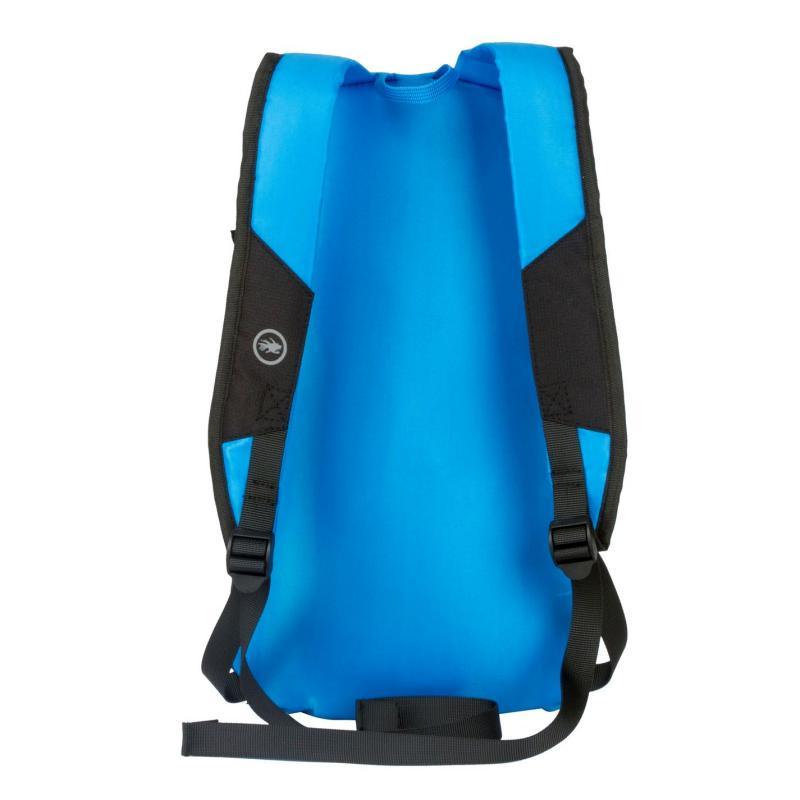 Hot Tuna Explorer Backpack Black/Orange