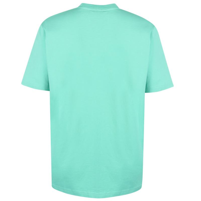 Tričko Hot Tuna T Shirt Mens Mint Camper