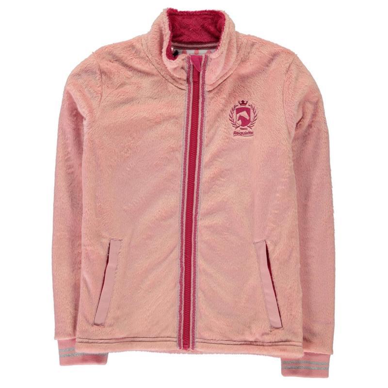 Requisite Girls Fleece Pink