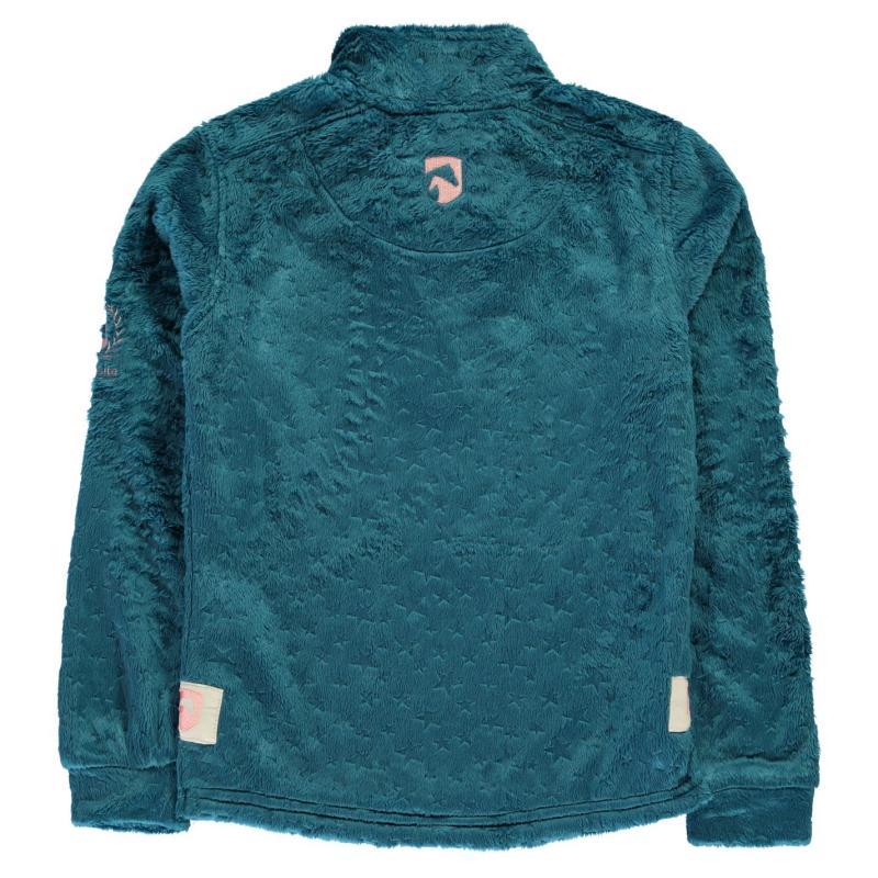 Requisite Girls Fleece Blue