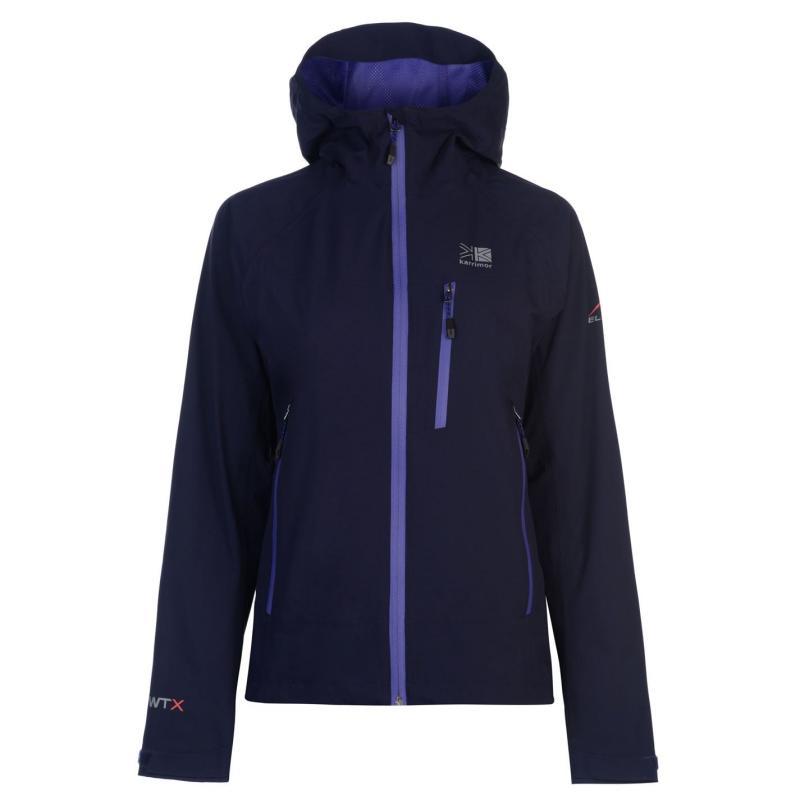 Karrimor Argon Jacket Ladies Blue Slate