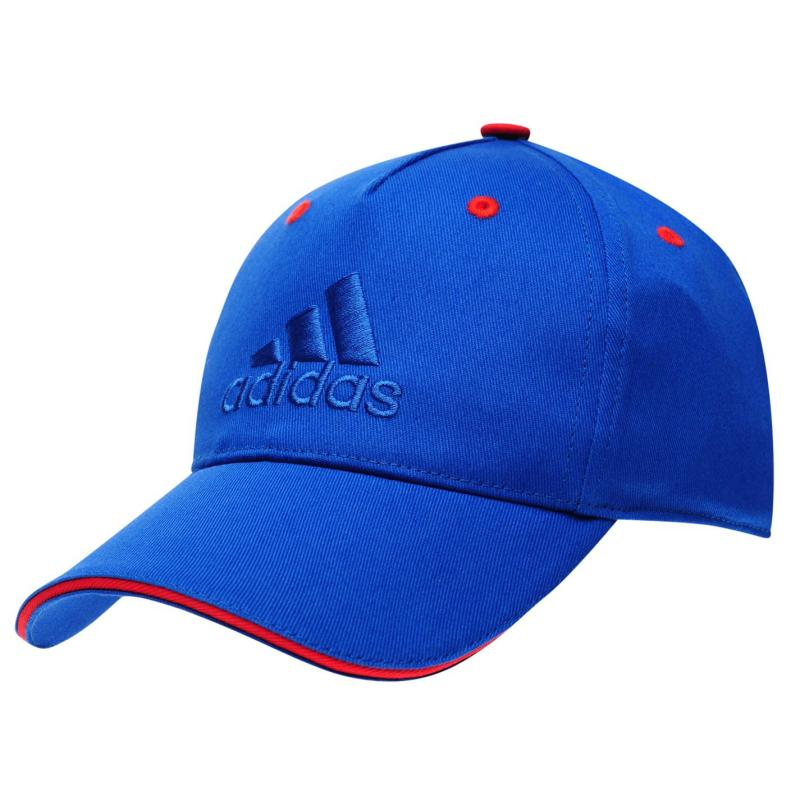 Adidas LK Graph Cap Child Boys Blue/Red
