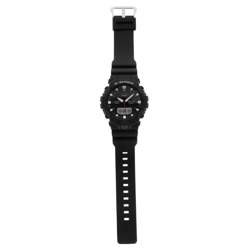 Casio G Shock 800 1AER Watch Black