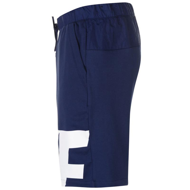 Nike Hybrid Shorts Mens Pink/White