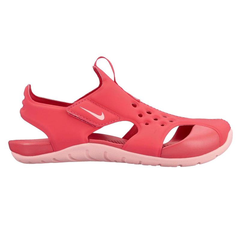 Nike Sunray Protect 2 Child Girls Anthrac/Pink