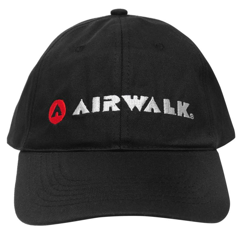 Airwalk Baseball Cap Mens White
