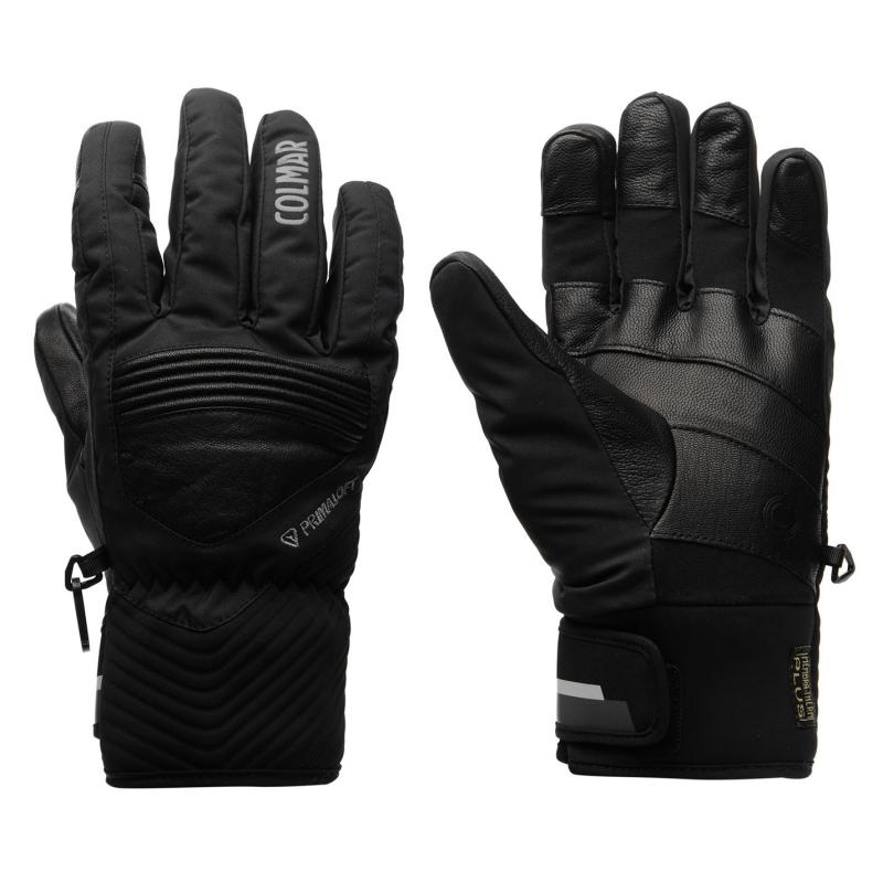 Colmar 5167 Ski Gloves Mens Black