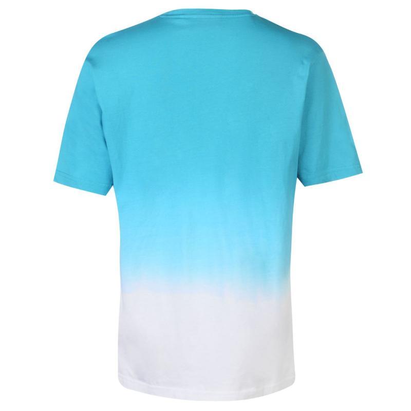 Tričko Hot Tuna Fashion T Shirt Mens Blue Logo Grad